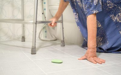 Preventing Falls in the Elderly- quick facts: