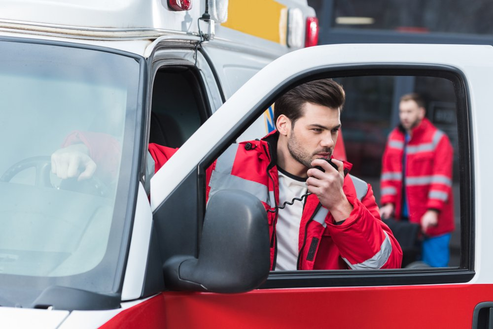 7 Reasons Why Being in Medical Transportation is the Best Job
