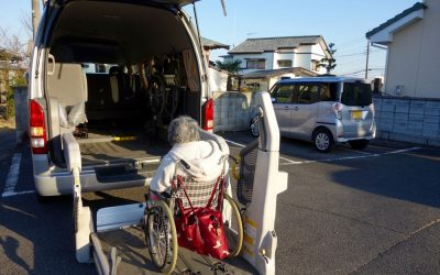 Why Medical Transportation is Crucial for Senior Citizens
