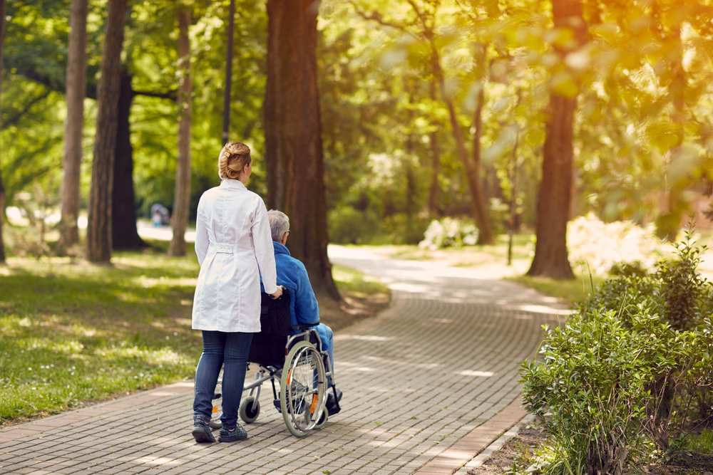 What is Hospice Medical Transportation?