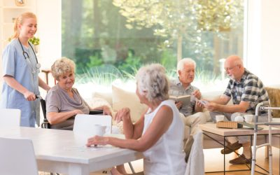 Senior Citizens in Assisted Living: What You Need to Know About Medicare