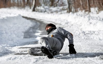 Common Winter Injuries and Prevention