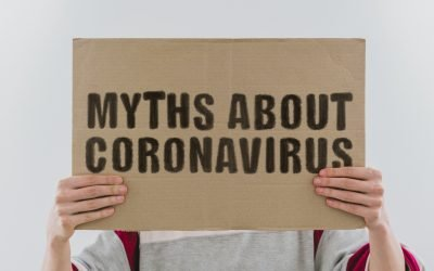 Common Myths about Covid-19