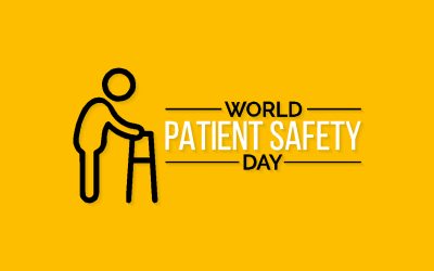 World Patient Safety Day (WHO) –17 September 2020